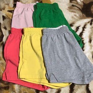 Softe Shorts
